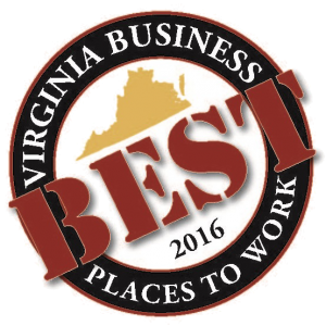 Best Places to Work in VA